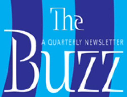 The Buzz – Summer Edition