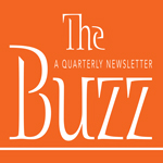 The Buzz – Fall 2015 Edition.  The BID's Quarterly Newsletter