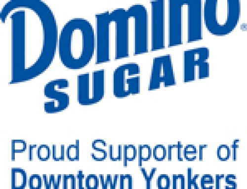 Learn more about Domino Sugar, proud supporter of Downtown Yonkers