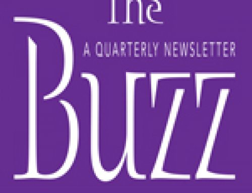 "The Buzz – Spring 2015 ""Arts Edition"". The BID's Quarterly Newsletter"