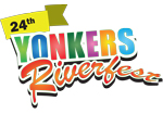 The 24th Annual Yonkers Riverfest, September 10th