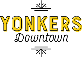 Yonkers Downtown Sticky Logo Retina