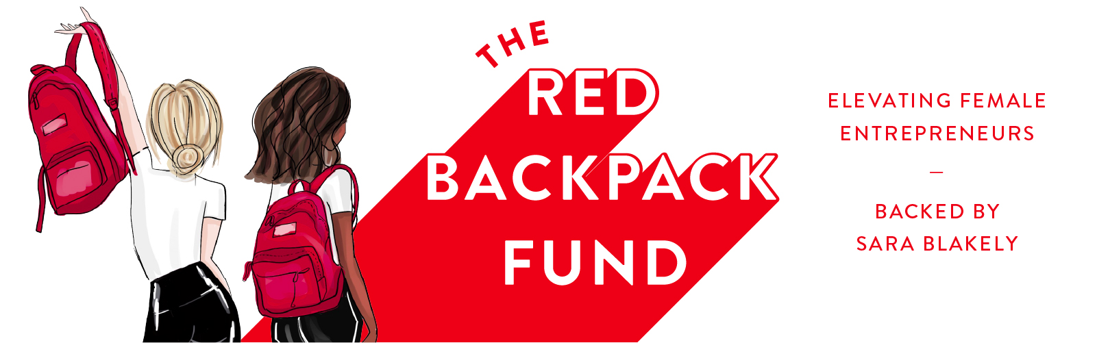 GRANT OPPORTUNITY | THE RED BACKPACK FUND